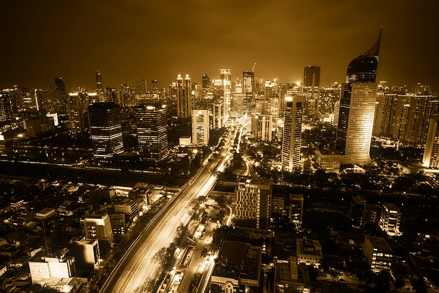 Dijamin Seru! Tempat Wisata di Jakarta yang Jarang dikunjungi
