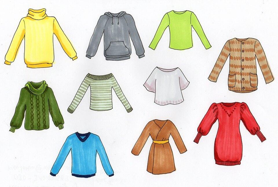 Begini Cara Memilih Jaket yang Cocok untuk Wanita Gemuk Agar Terlihat Kurus