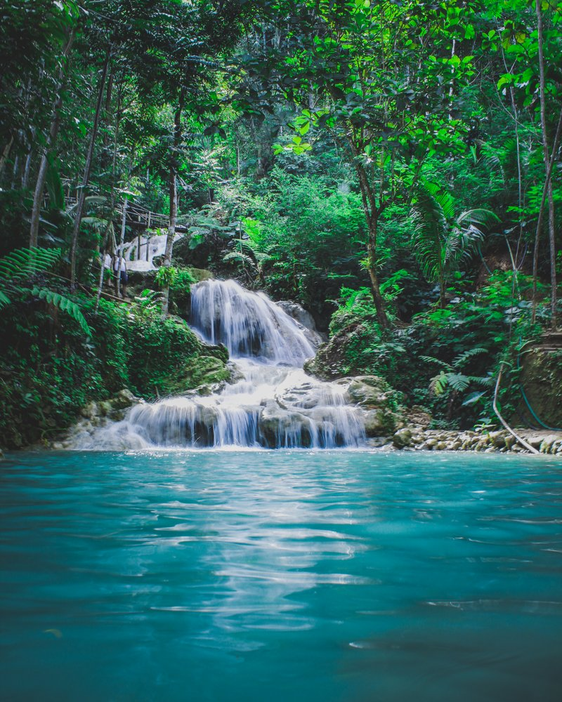 Mengintip Keindahan Curug Nutug, Surga Wisata Alam Tersembunyi Tasikmalaya