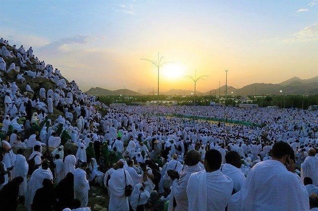 Beberapa Jenis Denda (Dam) Saat Ibadah Haji