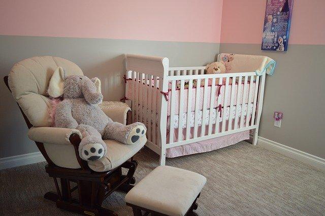 Bayi Tidur Mata Bergerak Gerak Indikator Bayi Cerdas
