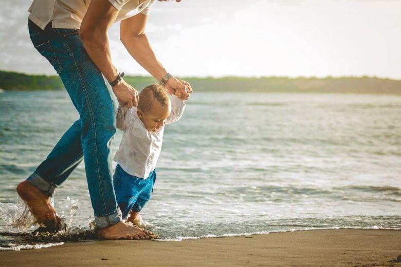 Ingin Anak Bisa Cepat Jalan? Ini 5 Tips Mudah Yang Bisa Anda Lakukan