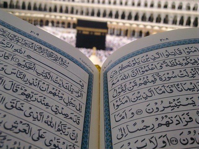 Do'a untuk Orang yang Berangkat Haji