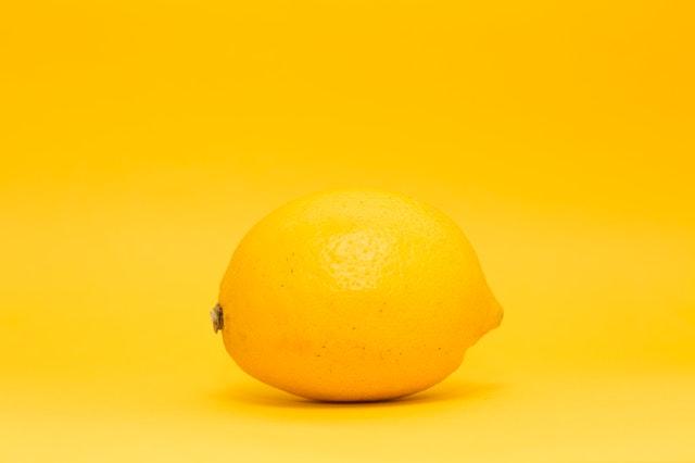 Buah Lemon Bisa Mencegah Penuaan Dini dan Bisa Turunkan Berat Badan