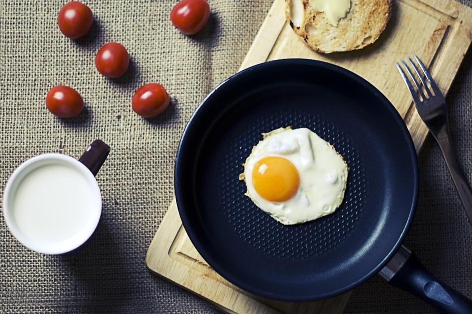 Menu Sederhana Berbuka Puasa dari Bahan Telur Puyuh