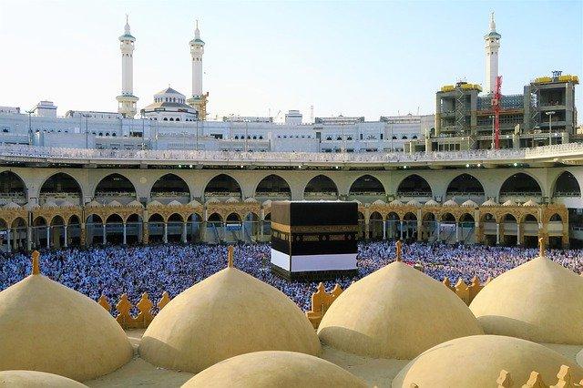 Haji Furoda Membuat Ibadah Di Tanah Suci Lebih Khusu'
