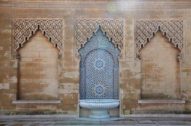 Sejarah Masjid Kubah Emas