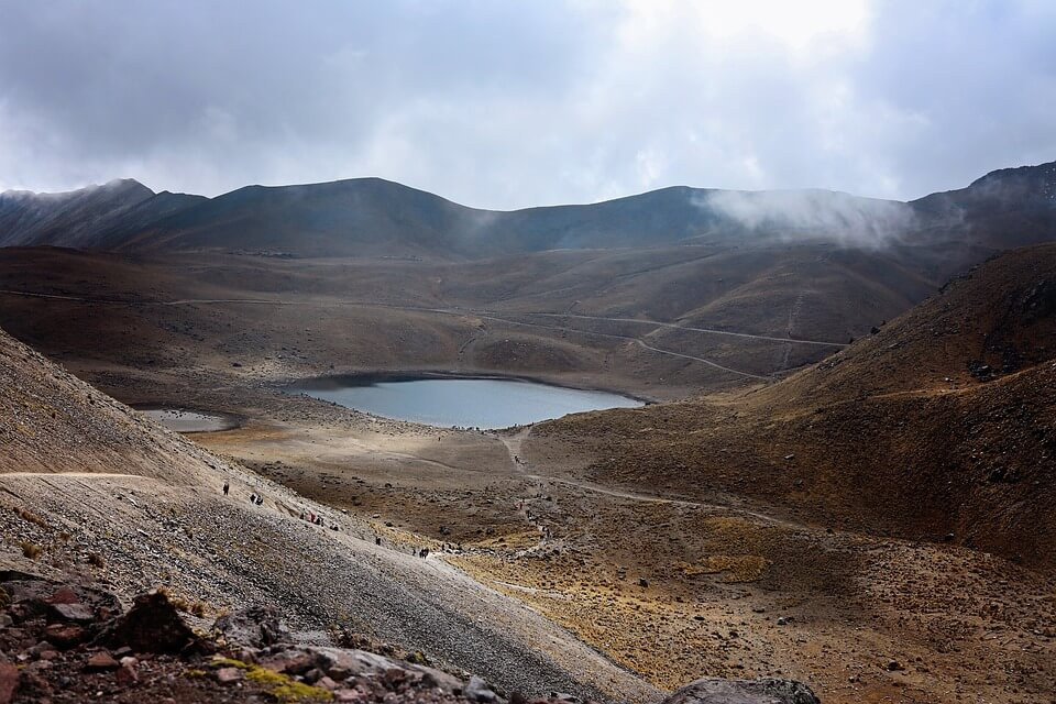 Danau Singkarak Terlihat Indah Melalui Spot Ini