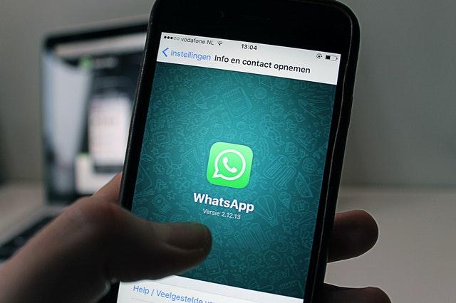 Cara Melihat Chat Wa yang Sudah Dihapus Lama Tanpa Aplikasi